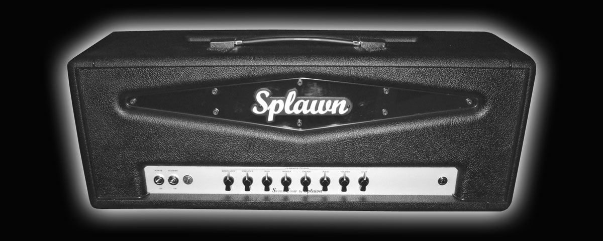 splawn amplifiers splawn amps guitar amplifiers hand build tube rh splawnguitars com Splawn Quick Rod Front Panel Splawn Competition Review